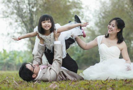 Dịch vụ chụp ảnh gia đình tại chuyên nghiệp Lavender